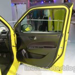 Suzuki Swift Sport door trim at Auto Expo 2014