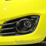 Suzuki Swift Sport foglamp at Auto Expo 2014