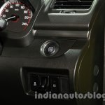 Suzuki Swift Sport push button start at Auto Expo 2014