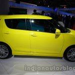 Suzuki Swift Sport side at Auto Expo 2014