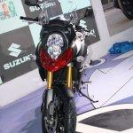 Suzuki V Strom 1000 ABS front live