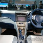 Swift dZire Opula centre console live