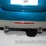 Swift dZire Opula exhaust live