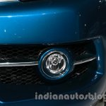 Swift dZire Opula fog lamp live