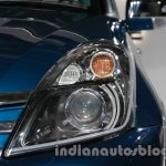Swift dZire Opula headlamp live