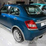 Swift dZire Opula rear three quarter left live
