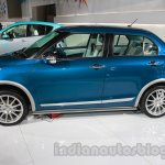 Swift dZire Opula side live