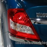 Swift dZire Opula taillight live