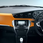 TATA Bolt Press Shot interior