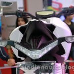 TVS Draken - X21 headlamp live