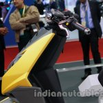 TVS Graphite concept frontend live