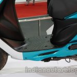 TVS Scooty Zest 110 cc floor board