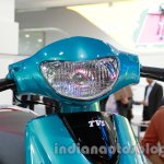 TVS Scooty Zest 110 cc headlamp