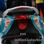 TVS Scooty Zest taillight live
