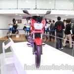 TVS Star City+ at Auto Expo 2014