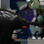 TVS Wego update switch panel right live