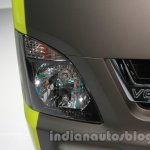 Tata ADD Venture Concept headlamp
