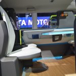 Tata ADD Venture Concept interior from Auto Expo 2014