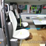 Tata ADD Venture Concept interior