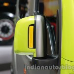 Tata ADD Venture Concept side mirror