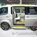 Tata ADD Venture Concept side view door open