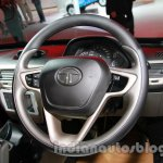 Tata ADD Venture Concept steering wheel