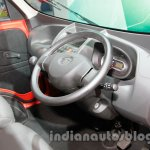 Tata Ace Zip XL dashboard