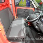 Tata Ace Zip XL front seat