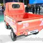 Tata Ace Zip XL rear three quarters left
