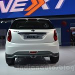 Tata Bolt customized Auto Expo rear