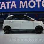 Tata Bolt customized Auto Expo side