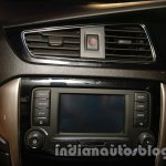 Tata Bolt launch images AC vents 2