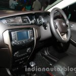 Tata Bolt launch images dashboard 2
