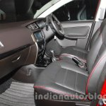 Tata Bolt launch images dashboard