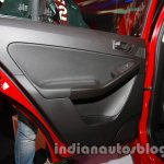 Tata Bolt launch images door trims