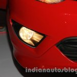 Tata Bolt launch images fogligght