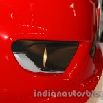 Tata Bolt launch images foglight 2
