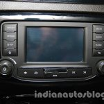 Tata Bolt launch images music system