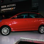 Tata Bolt launch images side