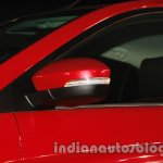 Tata Bolt launch images wing mirror