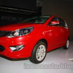 Tata Bolt launch images