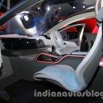 Tata ConnectNext Concept cabin front