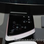 Tata ConnectNext Concept controls
