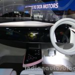 Tata ConnectNext Concept dash