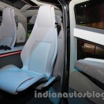 Tata ConnectNext Concept floating seat