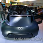 Tata ConnectNext Concept front