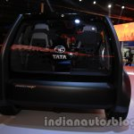 Tata ConnectNext Concept rear fascia