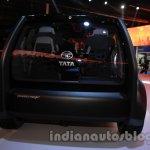 Tata ConnectNext Concept rear fascia
