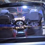 Tata ConnectNext Concept rear windshield