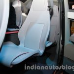 Tata ConnectNext Concept seat stacking